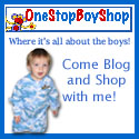 One Stop Boy Shop